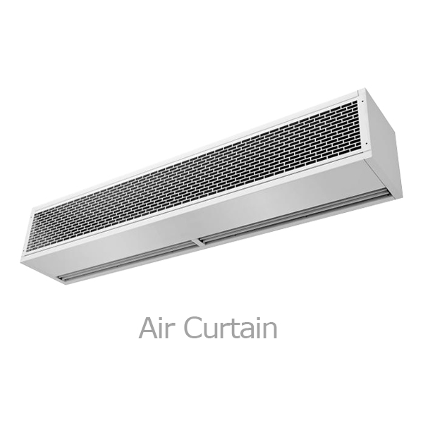 Air Curtain 3ft - Model-FM 1212X Image